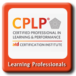 CPLP - ATD - Certified Professional in Learning & Performance - continuing education
