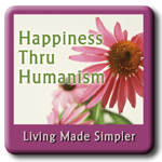 Living Made Simpler: Happiness Through Humanism