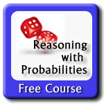 Reasoning With Probabilities - a course by Critical Thinkers Academy