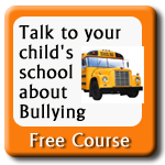 How to talk to your child's school about bullying