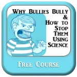 Why Bullies Bully & How to Stop Them - Free Course at UDemy