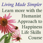 Living Made Simpler - a Humanist Life Skills Course