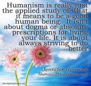 humanismis
