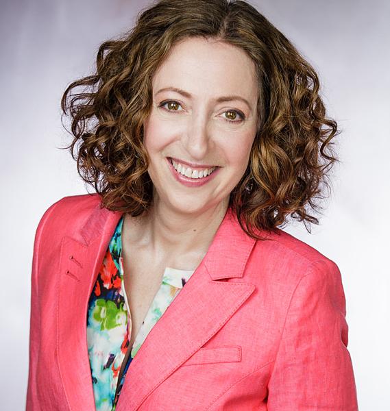Dr. Marcia Sirota