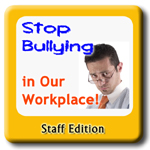 stop bullying staff150