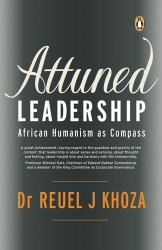 Attuned Leadership - African Humanism as Compass