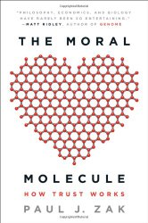The Moral Molecule - Book