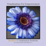 Visualizations for Empowerment - Dr. Marcia Sirota