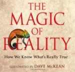 The Magic of Reality - a book for curious kids