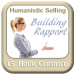 Building Rapport e-course - Humanistic Selling
