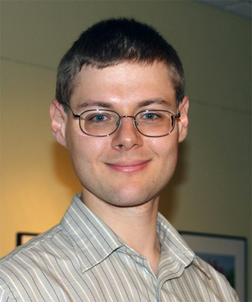 Dr. Gleb Tipursky