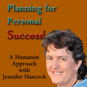 Planning for Personal Sucess: A Humanist Approach