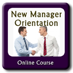 New Manager Orientation Bundle