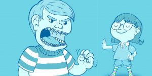 Why Bullies Bully and How to Stop Them