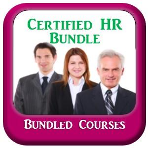 Certified HR Bundle