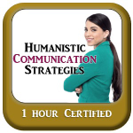 Humanistic Communication Srategies