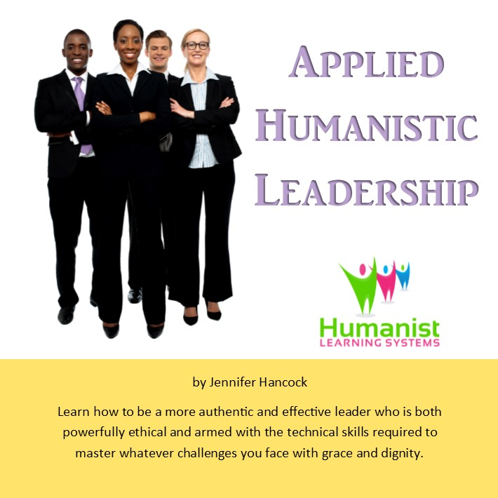 Applied Humanistic Leadership