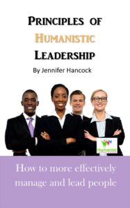 Principles of Humanistic Leadership - book and course